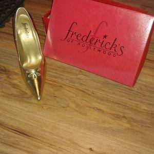 Fredricks